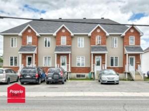 25277959 - Maison à étages à vendre