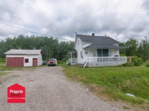 26857903 - Maison à 1 étage et demi à vendre