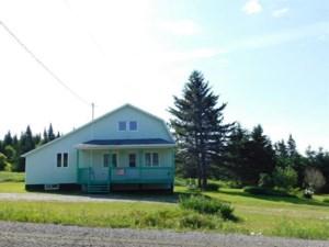 9172073 - Maison à 1 étage et demi à vendre