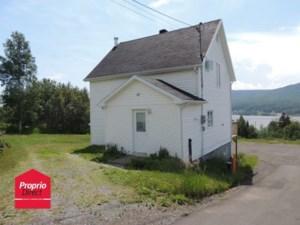 15420097 - Maison à 1 étage et demi à vendre
