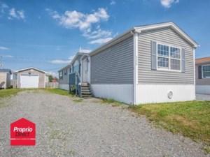 16808314 - Maison mobile à vendre