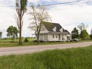 9841164 - Maison à 1 étage et demi à vendre
