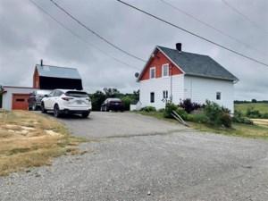 10805637 - Maison à 1 étage et demi à vendre