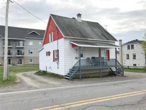 25174805 - Maison à 1 étage et demi à vendre