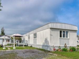 13781544 - Maison mobile à vendre