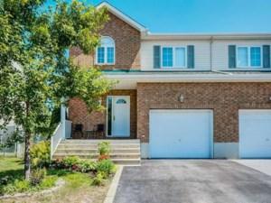 21085434 - Cottage-jumelé à vendre