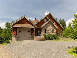 26292553 - Maison à 1 étage et demi à vendre