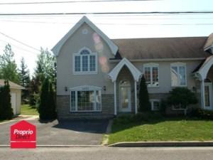 25091621 - Maison à paliers à vendre
