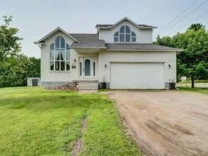 15836037 - Maison à étages à vendre