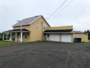 17673388 - Maison à 1 étage et demi à vendre