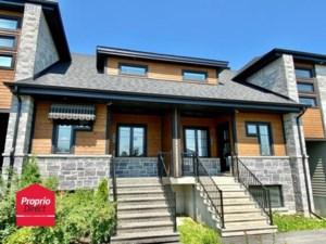 21155973 - Maison à étages à vendre