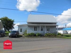 15025412 - Maison à 1 étage et demi à vendre