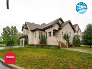 25357698 - Maison à paliers à vendre