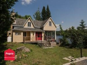 27941409 - Maison à 1 étage et demi à vendre