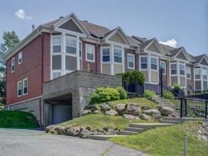 16173517 - Maison à étages à vendre
