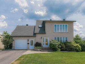 20852712 - Maison à étages à vendre