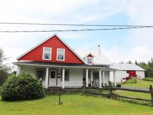 23342045 - Maison à étages à vendre