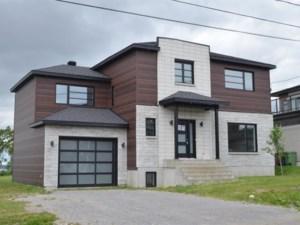 26235912 - Maison à étages à vendre