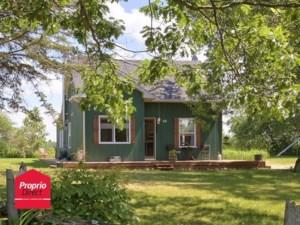 21839097 - Maison à étages à vendre