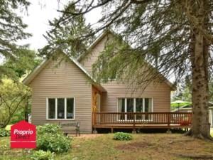 22564911 - Maison à étages à vendre