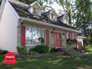 28942738 - Maison à étages à vendre