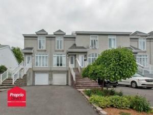 15834871 - Maison à étages à vendre