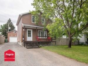 24570637 - Maison à 1 étage et demi à vendre