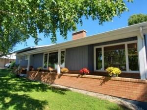 12849525 - Maison à paliers à vendre