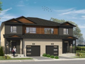 24611891 - Cottage-jumelé à vendre