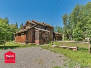 23345531 - Maison à étages à vendre