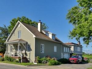 15871670 - Maison à 1 étage et demi à vendre