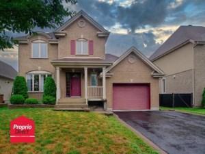 17100236 - Maison à étages à vendre