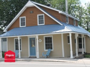 18923703 - Maison à étages à vendre