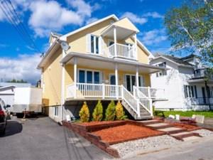 23239026 - Maison à étages à vendre