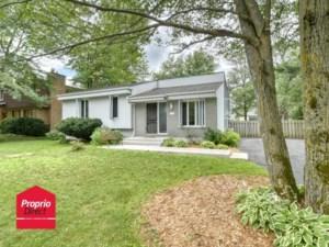 18591200 - Maison à paliers à vendre