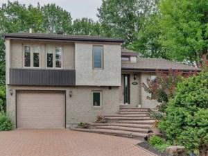 17189296 - Maison à paliers à vendre