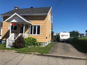 24579864 - Maison à 1 étage et demi à vendre
