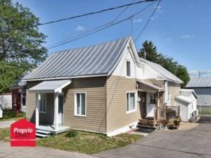 10716675 - Maison à 1 étage et demi à vendre