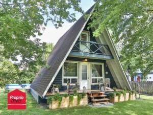 27014251 - Maison à 1 étage et demi à vendre