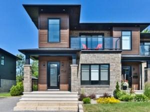 12257518 - Cottage-jumelé à vendre