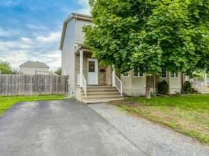 19188663 - Cottage-jumelé à vendre