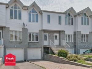 15424484 - Maison à étages à vendre