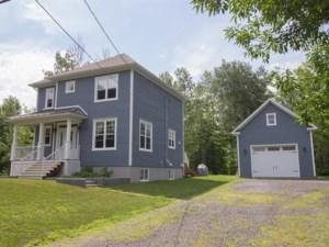 11498791 - Maison à étages à vendre