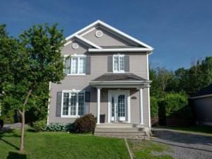14425469 - Maison à étages à vendre