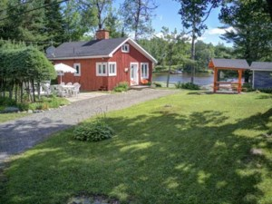 19366768 - Maison à 1 étage et demi à vendre