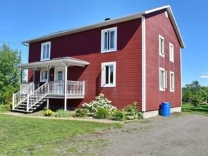 22994998 - Maison à étages à vendre