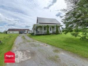 13211776 - Maison à étages à vendre