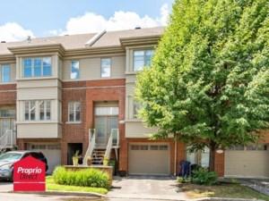 22655781 - Maison à étages à vendre