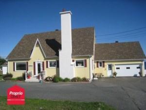 23997024 - Maison à 1 étage et demi à vendre