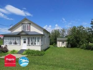 27966988 - Maison à 1 étage et demi à vendre
